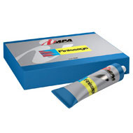 IMPA 1K Grey Stopper Fine Filler 180g ( Spat O Rapid )
